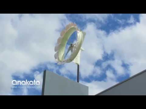 Anakata Wind Power Resources - A018