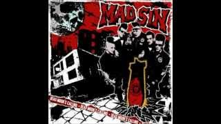 Mad Sin - Radio Psycho---Lyrics