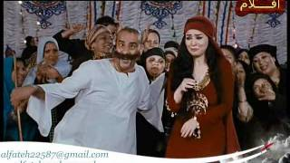محمد سعد اللي منك منك من فيلم اللمبي  8 قيقا