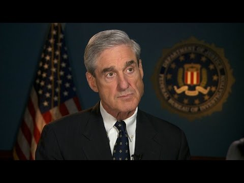 Robert Mueller, Former F B I  Director, Is Special Counsel for Russia Investigation  WH will worry