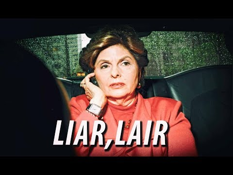 Pants On Fire FACT: Allred, Facebook Lie About Moore