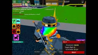 Catching Some Oders EWW (ROBLOX!)