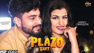 Plazo Suit Sandeep Chandal Vandana Jangid Free MP3 Song Download 320 Kbps