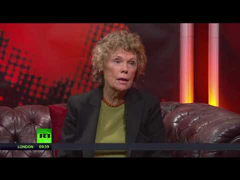 SPUTNIK 202: George Galloway Interviews Kate Hoey MP & Natasha Devon MBE