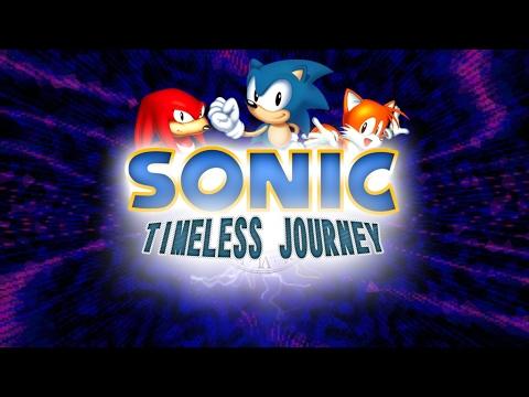 Sonic: Timeless Journey Stream