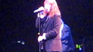 "Pat Benatar ""All Fired Up"" - Live in Concert July 2010"