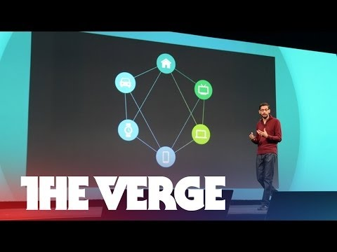 Google I/O 2014 in under nine minutes