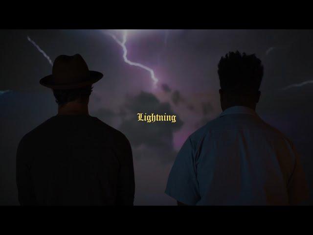Pat Barrett, Harolddd - Lightning (Official Video)