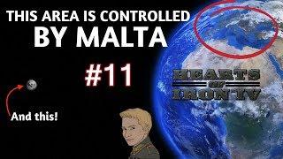 HOI4 - Modern Day Mod - Malta Conquers Europe - Part 11