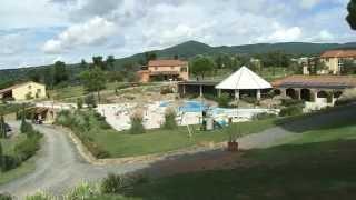Borgo Felciaione Riparbella (pisa)( web version) HD