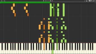 Synthesia - Swanee [Gershwin]