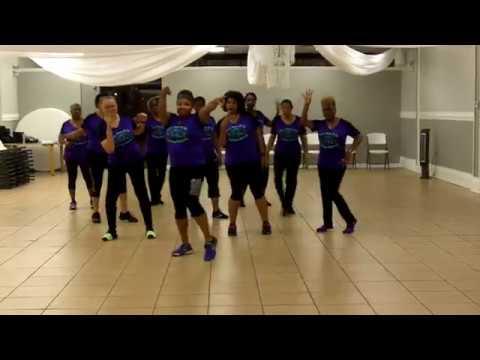 💥💥TRIPLE M-TOWN LINE DANCE- NEW ORLEANS, LA💥💥