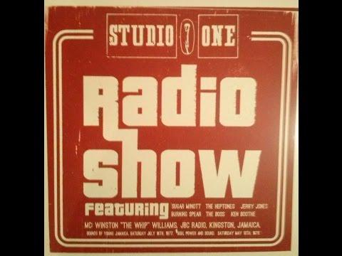 Studio One Radio Show - FULL ALBUM - YouTube