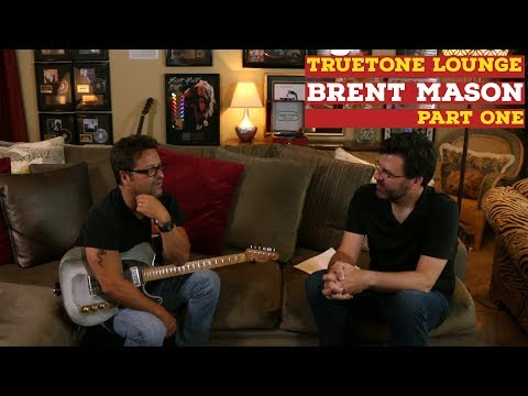 Brent Mason | Truetone Lounge | Part One