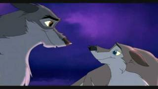 Balto 2 Aleu Watch Me Shine