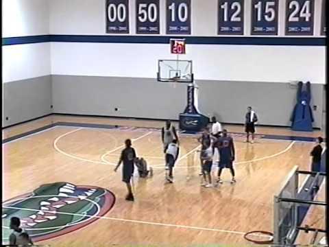 Florida Practice #1 2006-07