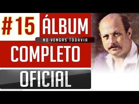 Marino #15 - No Vengas Todavia [Album Completo Oficial]