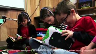 LeapPad Tablet Provides Learning Activities through Educational Games | LeapFrog