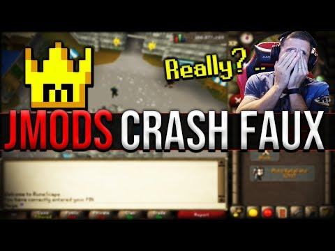Faux Trolled By Jagex, 200IQ PvP Move OSRS, New Jagex Update
