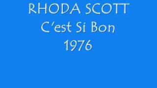 Rhoda Scott-C