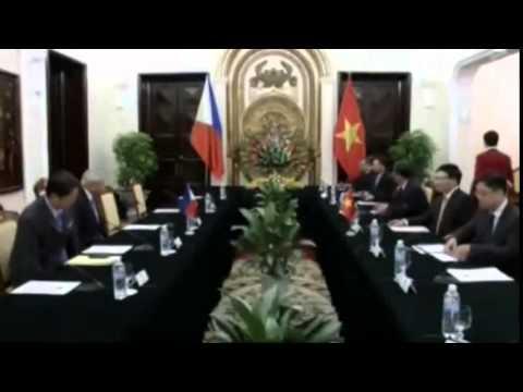 VN-PHILIPPINES VIETNAM INDONESIA BRUNEI 3 ACTS