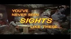 Robinson Crusoe on Mars - Trailer