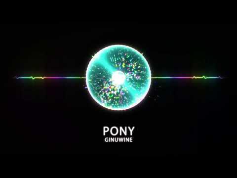 Ginuwine - Pony (Instrumental)