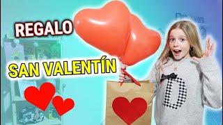 DANIELA RECIBE EL MEJOR REGALO POR SAN VALENTÍN ❤️ TENGO NUEVO NOVIO!? Daniela Go