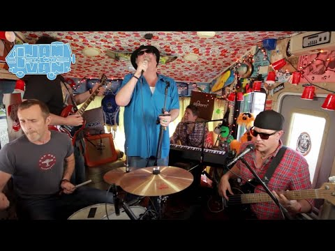 "BLUES TRAVELER - ""Run Around"" (Live in Napa Valley, CA 2014) #JAMINTHEVAN"