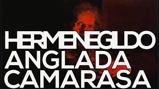 Hermenegildo Anglada Camarasa: A collection of 121 paintings (HD)