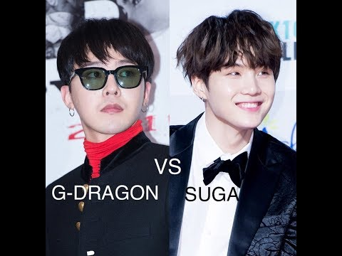 GD▪️VS▪️SUGA | Rap Battle | Who will win? | Vote Now❗️