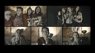 Fijne Kerst van Team K3 -