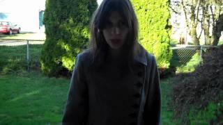 Video Creepy Lady SPEAKS! download MP3, 3GP, MP4, WEBM, AVI, FLV November 2017