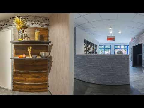 Reddy Kuchen Northeim 360 Street View Youtube