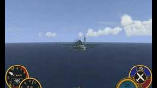Pacific Idiot (Pacific Fighters game)