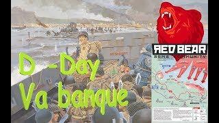 """Операция """"Нептун"""".  D-Day - Va banque. Iron front. Победа с привкусом поражения."""