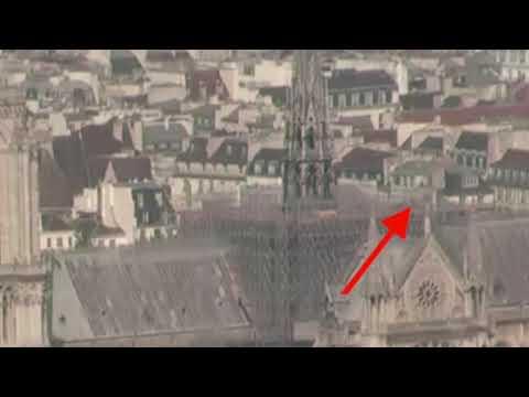 Notre Dame Live Cam