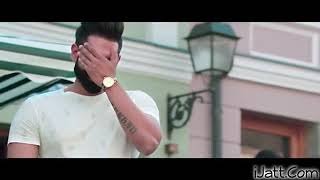 tere ishq ch rangeya || new whatsapp status video song || love and romantic || Parmish Verma ||