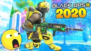 Black Ops 3 in Year 2020!