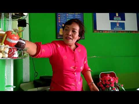 Video Tugas Konseling Balita Gizi Buruk An Limaiza Marlina Nababan