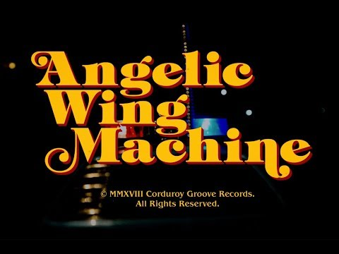 70sOC - Angelic Wing Machine [OFFICIAL VIDEO]