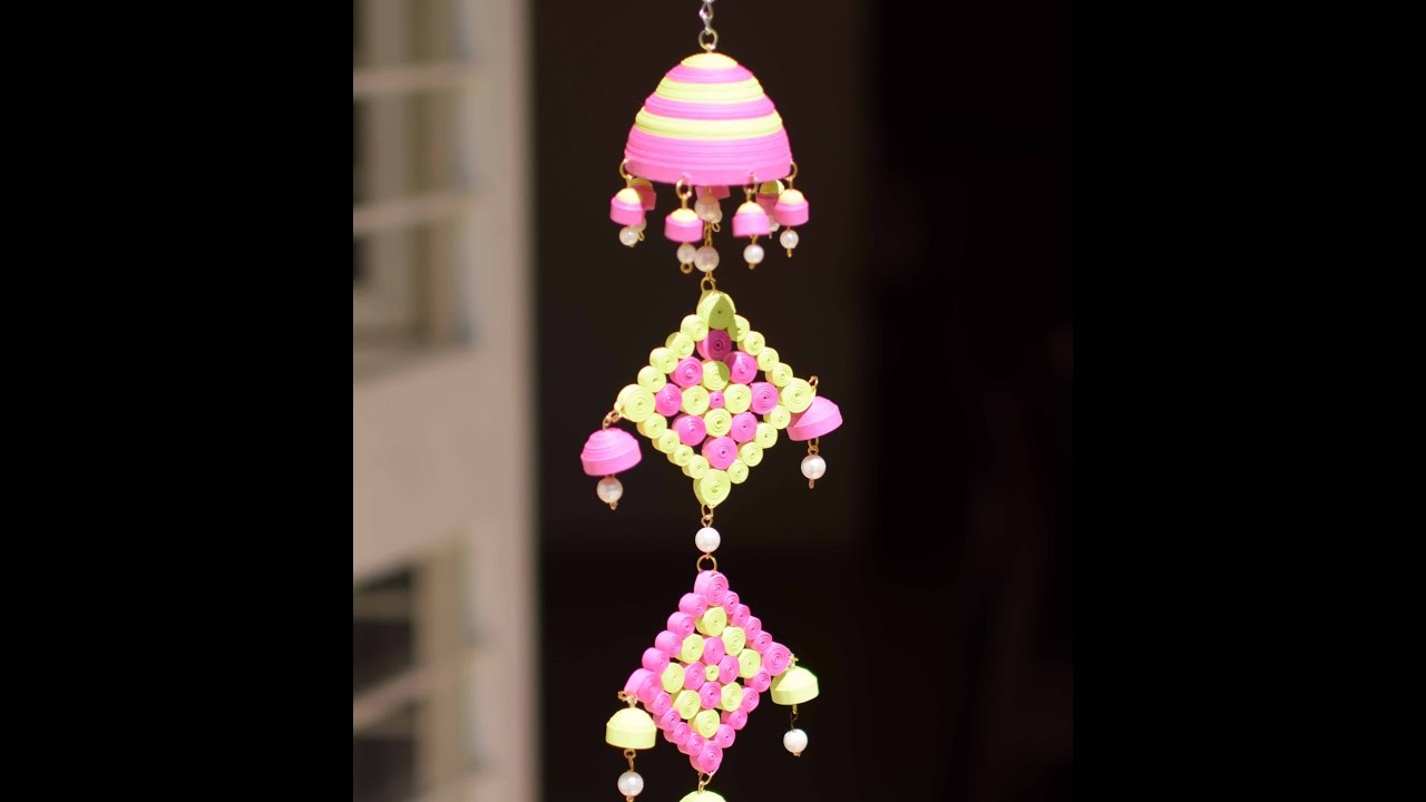 quilling wall hanging wall hanging youtube rh youtube com quilling wall hangings quilled wall hanging designs