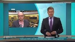 MP-Wahl Thüringen: Tim Herden (MDR) mit einer Einordnung am 05.02.20