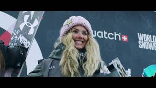 LAAX OPEN 2019 - Best of Slopestyle
