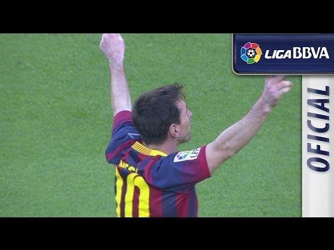 Resumen | Highlights FC Barcelona (7-0) Osasuna - HD