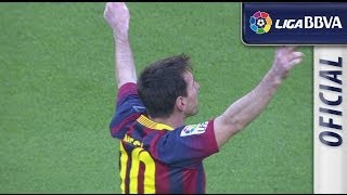 Resumen | Highlights FC Barcelona (7-0) Osasuna - HD