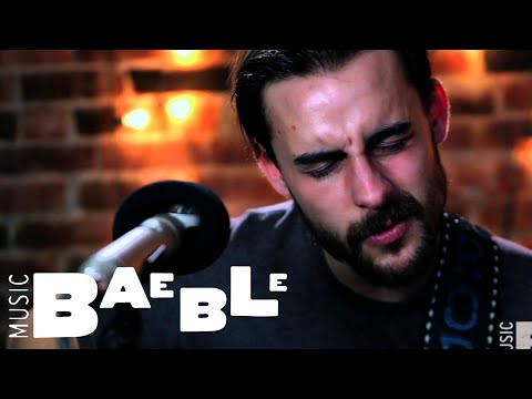 Robert Ellis - Good Intentions || Baeble Music