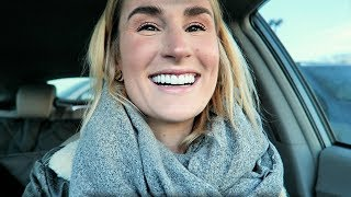 Hey fam! Happy Tuesday. Here's my past week in vlog form - it's a d...