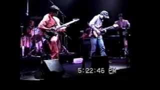 Last Battle Shuffle-小谷穣治 (ジョージ大谷)on Donyer関西_Xebec hall-8.mov/Joji Kotani