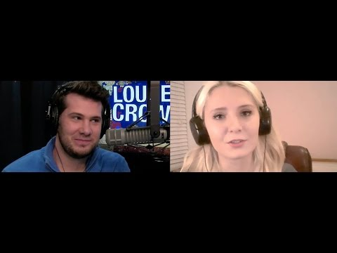 Lauren Southern and Steven Crowder: Canadian AND conservative?